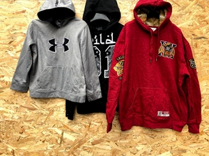 Hoodies (canadian)